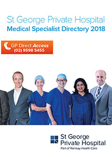 Medical Specialist Directory