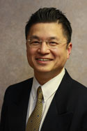 St George Private Hospital specialist Danny Chou