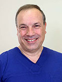 St George Private Hospital specialist Gary Fermanis