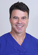 St George Private Hospital specialist John O Jorgensen