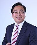 St George Private Hospital, Kareena Private Hospital, Kingsway Day Surgery specialist Ken Loi