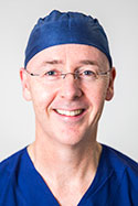 Strathfield Private Hospital specialist Michael Talbot