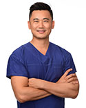 St George Private Hospital specialist Paul  Chen