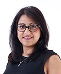 St George Private Hospital specialist Payal Saxena