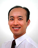 St George Private Hospital specialist Peter Lam
