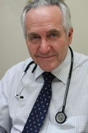 St George Private Hospital specialist Peter Child