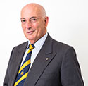 St George Private Hospital specialist Ronald Sekel OAM